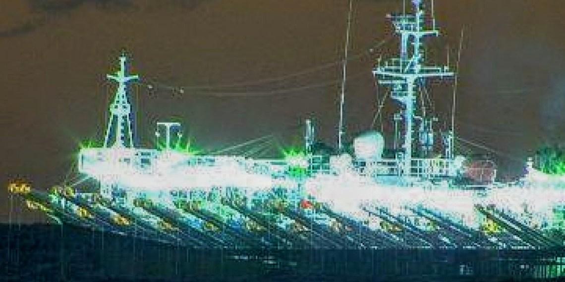 Argentina. Se autoriza la apertura anticipada de la temporada de captura de calamar Illex al norte del paralelo 44º