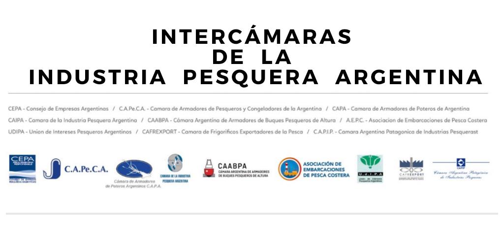 Desde Intercámaras solicitamos al gobierno Argentino medidas de control y patrullaje de los espacios marítimos nacionales