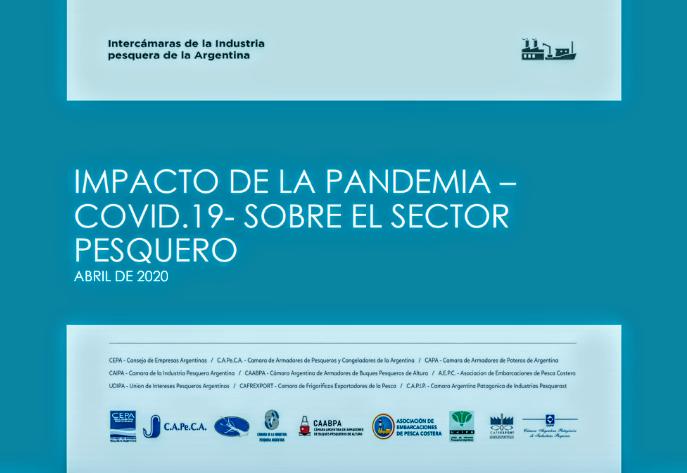 COVID.19- SOBRE EL SECTOR PESQUERO
