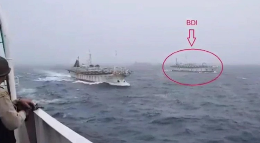 Depredación en el mar: la historia sin fin de la pesca ilegal de buques extranjeros en aguas argentinas